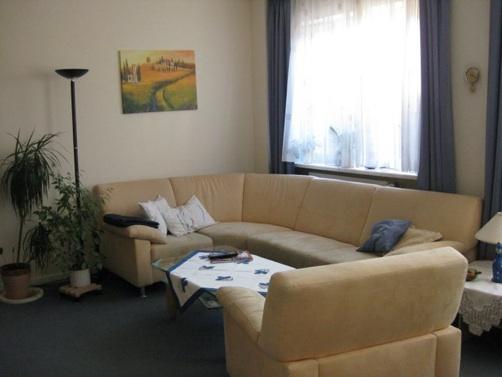 Das typisch deutsche Wohnzimmer